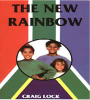 The New Rainbow - Craig Gerald Lock